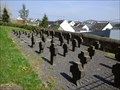 Image for Churchyard cemetry St. Dionysius - Kruft, Rhineland-Palatinate, Kruft