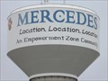 Image for Water Tower - Mercedes TX