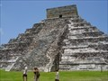 Image for Chichen Itza Chirp Temple of Kukulcan - Chichen Itza, Mexico