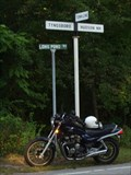 Image for NH/MA border, Hudson/Tyngsboro, Dracut Rd.