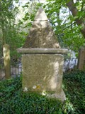Image for Waith of John Thurlow Reade