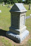 Image for Ellen Smith - Oakwood Cemetery - Denison, TX