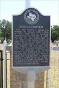 Image for Bullock Cemetery