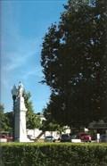 Image for Pontotoc Confederate Monument - Pontotoc Historic District - Pontotoc, MS