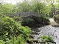 Image for Former Pack Horse Bridge - Bingley, UK