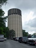 Image for Cement Water Tower - Tyler, TX