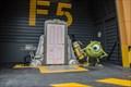 Image for Mike Wazowski - Walt Disney Studios, FR