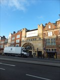 Image for Whitechapel Art Gallery - Whitechapel High Street, London, UK
