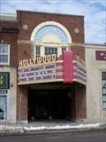Image for Hollywood Theater - Gowanda, New York