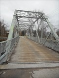 Image for Wight's Island Bridge - Trent River, ON