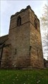 Image for Bell Tower - All Saints - Thrumpton, Nottinghamshire