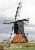 Image for Jansmolen of De Modden te Goëngahuizen