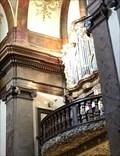 Image for Stark varhany z kostela sv. Františka z Assisi - Praha