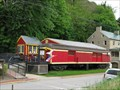 Image for Hannah's Train Depot BBQ - Harpers Ferry, WV