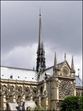 Image for Notre-Dame Cathedral in Paris, France