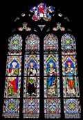 Image for St. John's Anglican Church - Truro, NS