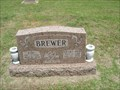 Image for 104 - Ruby Brewer - Rush Springs, OK