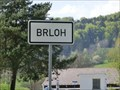 Image for Brloh village & 152750 Brloh Asteroid - Brloh, Czech Republic