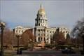 Image for Colorado State Capitol -- Denver CO