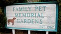 Image for Family Pet Memorial Gardens - Spokane, WA