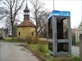 Image for Payphone / Verejny telefonni automat O2, Svrkyne, CZ