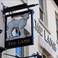 Image for The Lamb - Newport, Gwent, Wales.