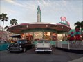 Image for Mel's Drive-In - Universal Studios - Orlando, Florida, USA.