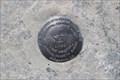 Image for TICONDEROGA/OD1793 - Hor. Control Disk - Ticonderoga, NY