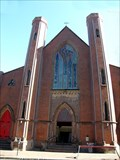 Image for #20 - Chestnut Street United Methodist Church - Portland, Maine