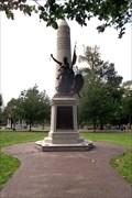 Image for Boston Massacre Monument  -  Boston, MA