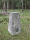 Image for Durhill Trigpoint - New Forest, Hampshire