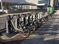 Image for Hubway station - D St lawn