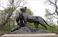 Image for Lioness with cubs - Kelvingrove Park, Glasgow, UK