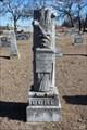 Image for J.E. Gore - Chico Cemetery - Chico, TX