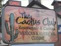Image for Cactus Club - Lake Geneva, WI