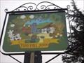 Image for Tunstall Village Sign, Kent. UK