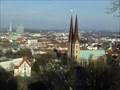 Image for Blick von der Sparrenburg - Bielefeld, Germany