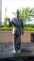 Image for Tommy Douglas