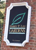 Image for Harry P. Leu Gardens - Orlando, FL