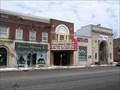 Image for Gowanda Village Historic District - Gowanda, New York