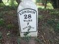 Image for Milestone - B1368, Braughing, Herts, UK