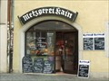 Image for Metzgerei Kain, Fischmarkt 9, Regensburg - Bavaria / Germany