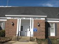 Image for Wetumpka City Library - Wetumpka, Alabama