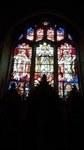 Image for Stained Glass Windows - St Andrew - Hambleton, Rutland