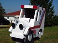 Image for Ambulance Mailbox - Chatham-Kent, Ontario