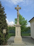 Image for Krizek u kaple - Vyskov, Czech Republic