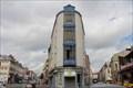 Image for Flatiron - rue Solférino & rue Ernest Deconynck - Lille, Nord-Pas-de-Calais, France