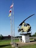 Image for Vietnam War Memorial, Roadside Park  Hallettsville, TX, USA