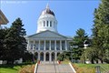 Image for [Maine] State House - Augusta, ME