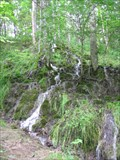 Image for Wutachschlucht Waterfall 1